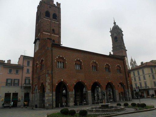 Arengario Monza