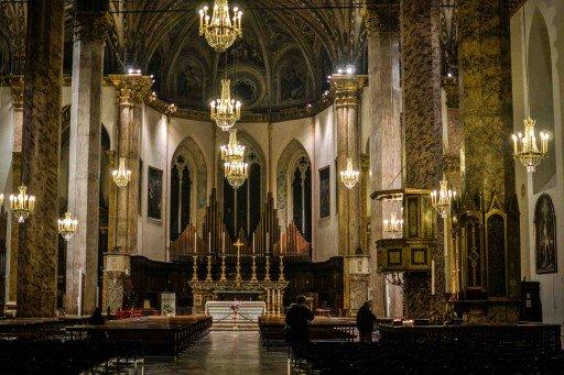 Cattedrale di San Lorenzo Perugia