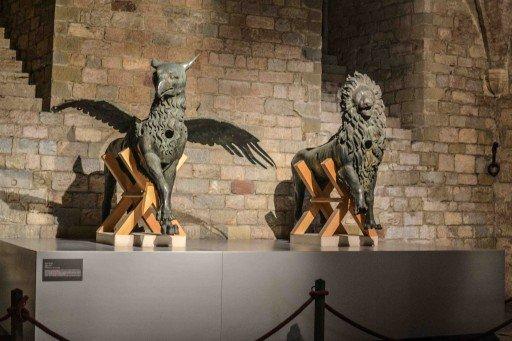 Galleria nazionale Perugia