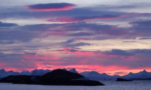 panorami norvegia