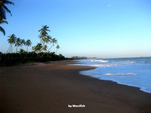 Khandamodera - Sri Lanka
