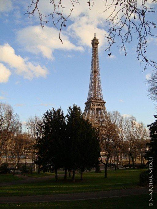 Paris 4, France