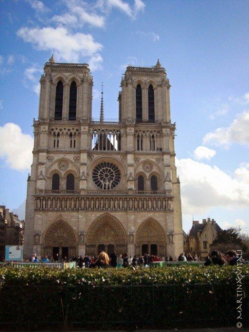 Paris 1, France