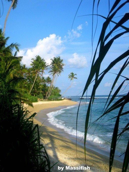 Polhena - Sri Lanka