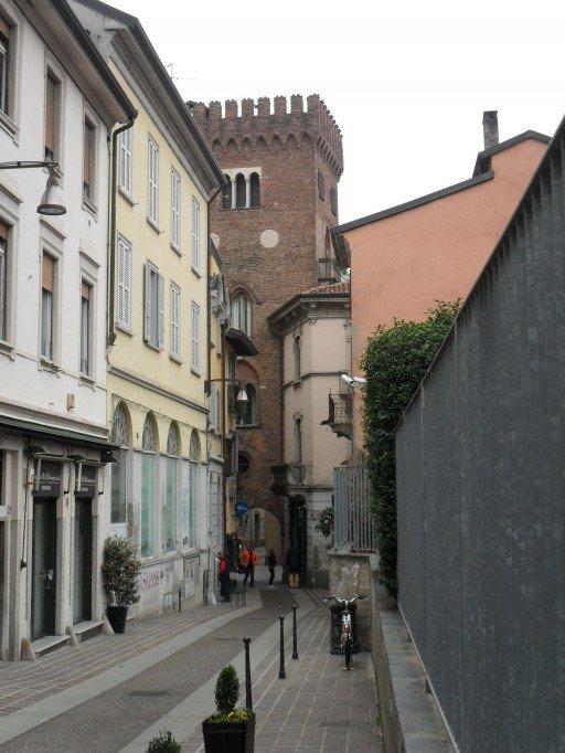 Torre di Teodolinda - Monza