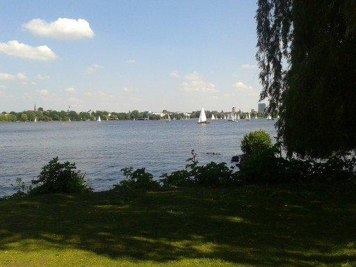 I parchi di Amburgo