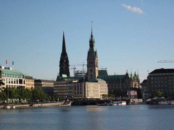 siti di incontri ad Amburgo