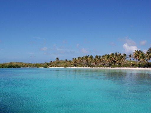 isla contoy messico
