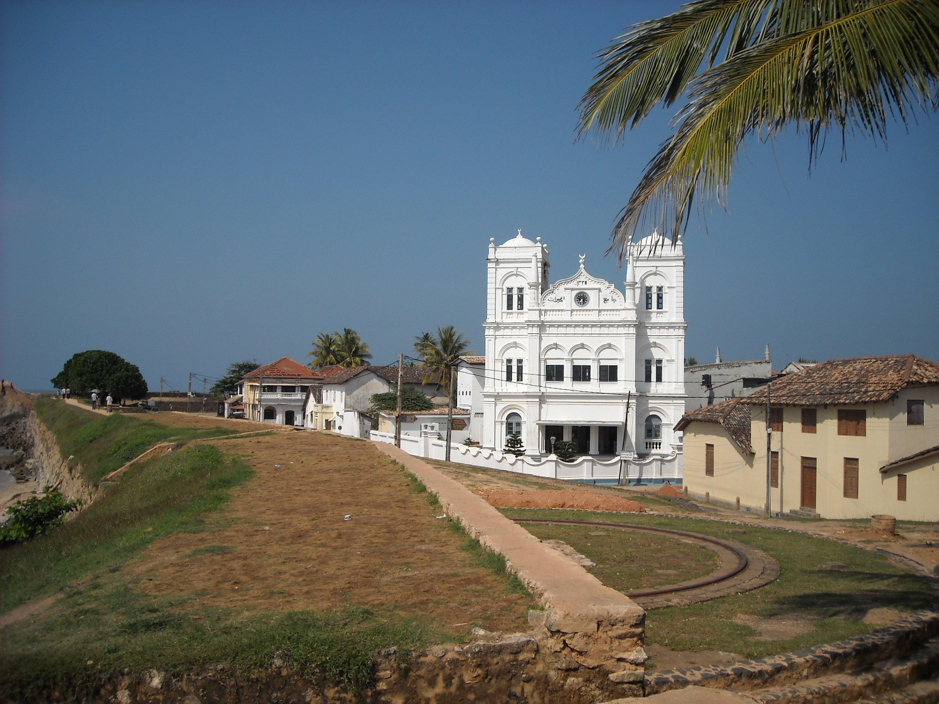 La città antica di Galle, Sri Lanka
