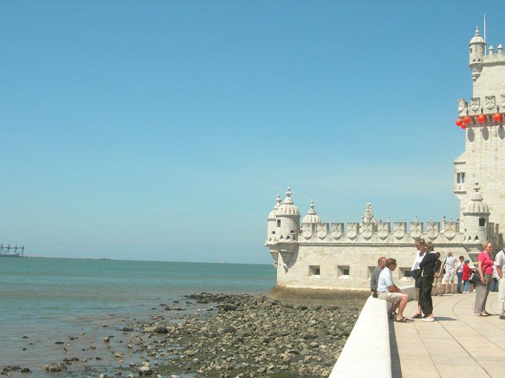 Lisbona - Belem-torre