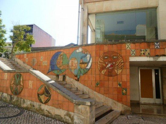 Aveiro street art