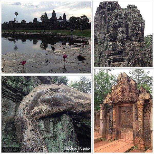 Best of Angkor light
