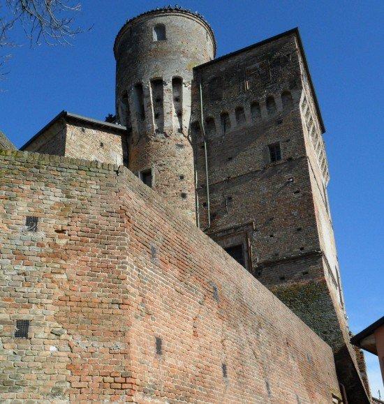 Castello di Roddi, Langhe