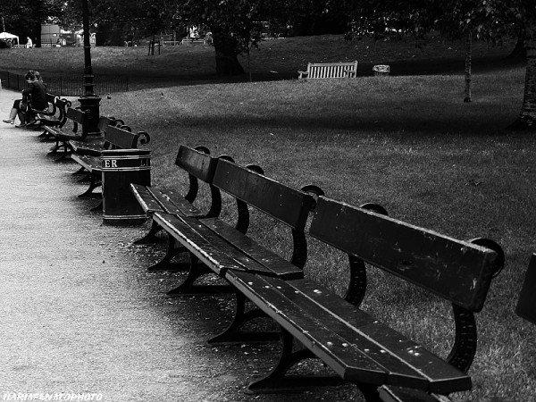 Hyde Park i parchi di Londra