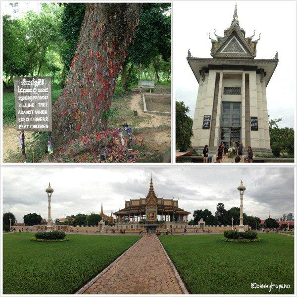Phnom Penh light