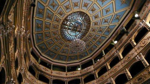 Teatro Manoel, La Valletta
