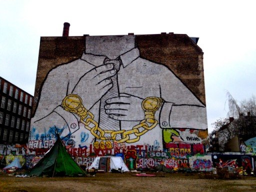 berlino murales