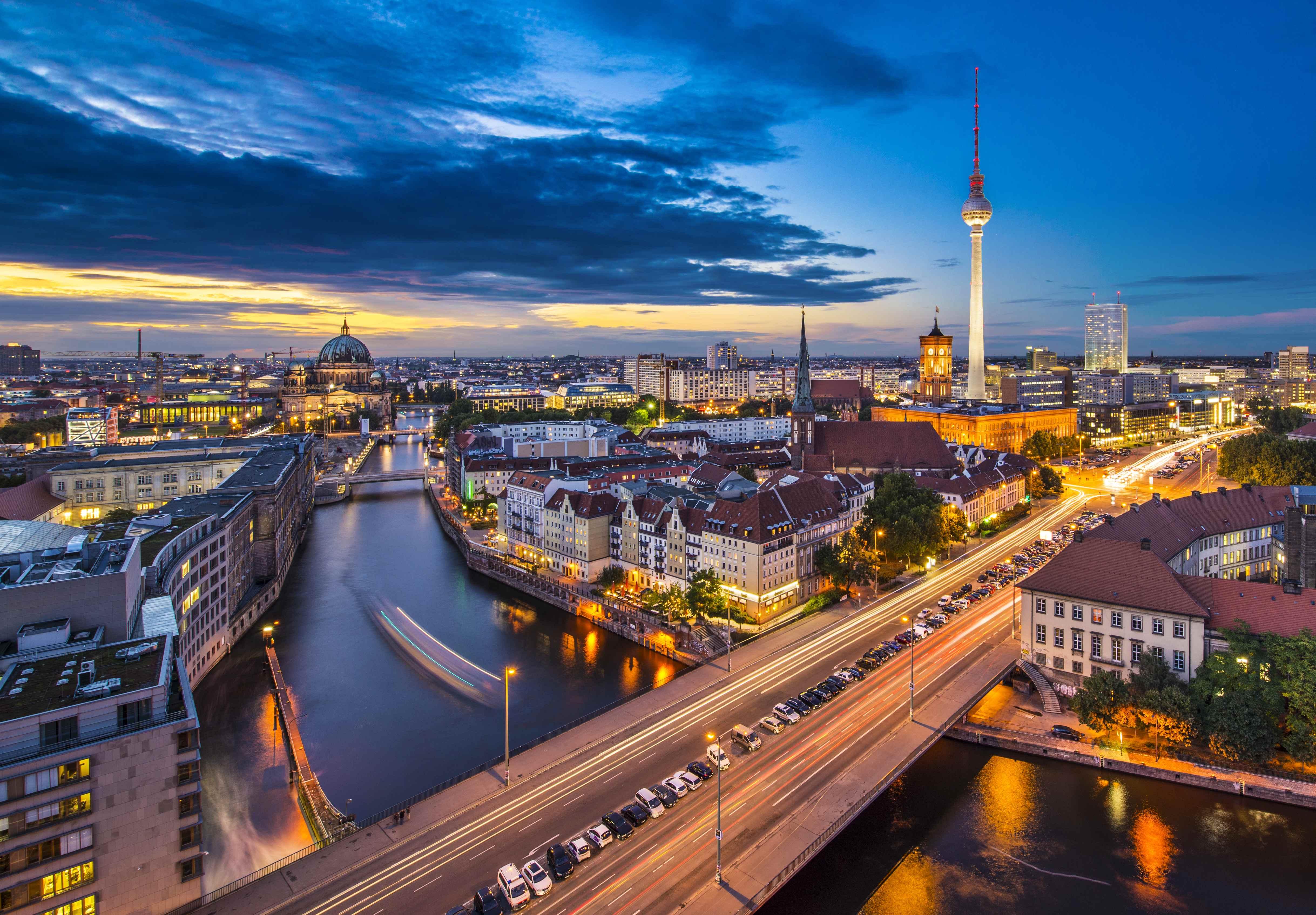 Berlino in 3 giorni, 10 cose da vedere e fare | Blog di Viaggi