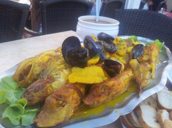 bouillabaisse piatti tipici francia