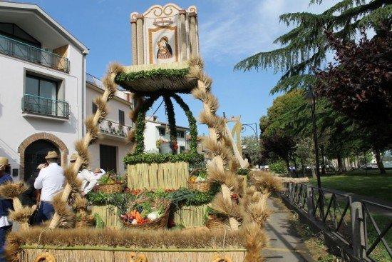 fontana congrano