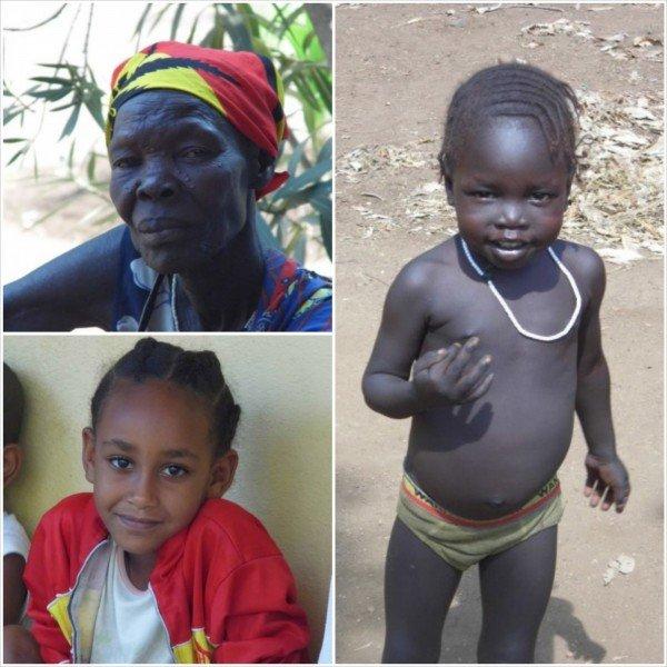 volontariato in etiopia