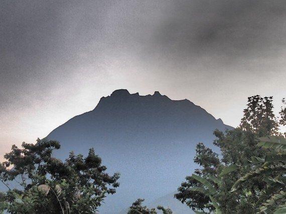 Sabah, Borneo Malese - Mt Kinabalu