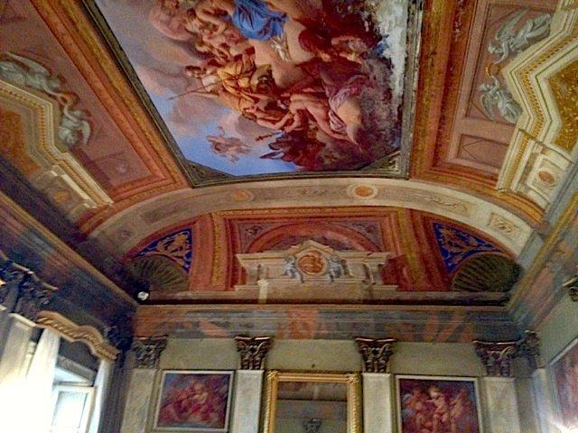 Visite Villa Gavotti Albissola Marina