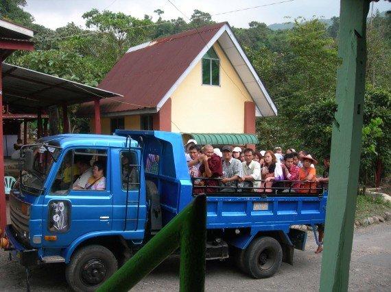 Burma - viaggio in Birmania