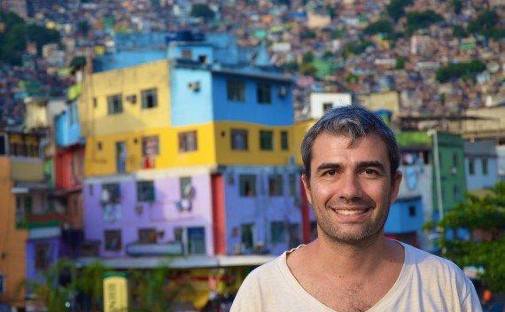 Onlus Favela Rio de Janeiro