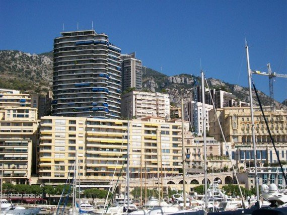 Grattacieli Montecarlo