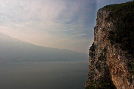 Panorama trekking Tre