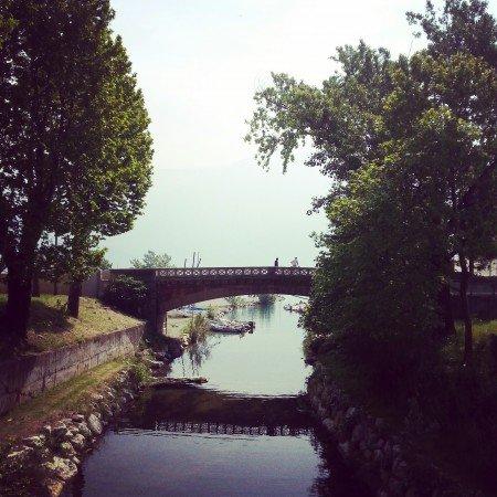 Ponte Canpione