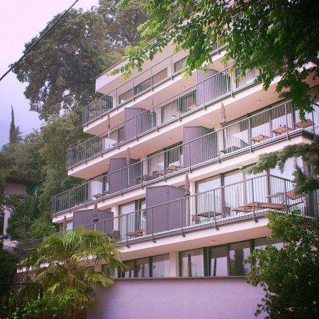 Villa Sasso - Hotel Villa Tivoli, Merano