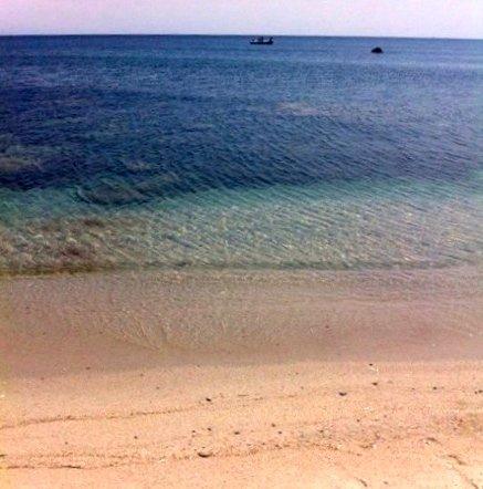 Isola di Mal di Ventre Sardegna