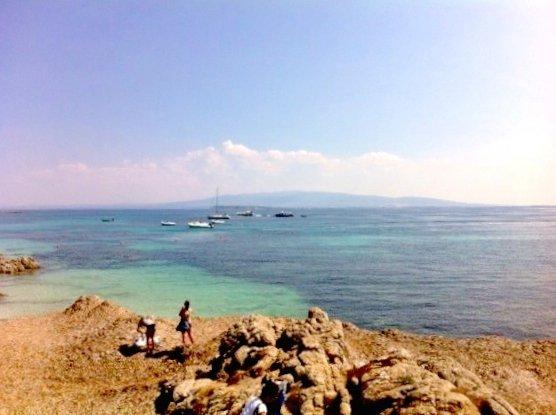Isola di mal di ventre tra le pi belle isole della for Isola che da il nome a un golfo della sardegna