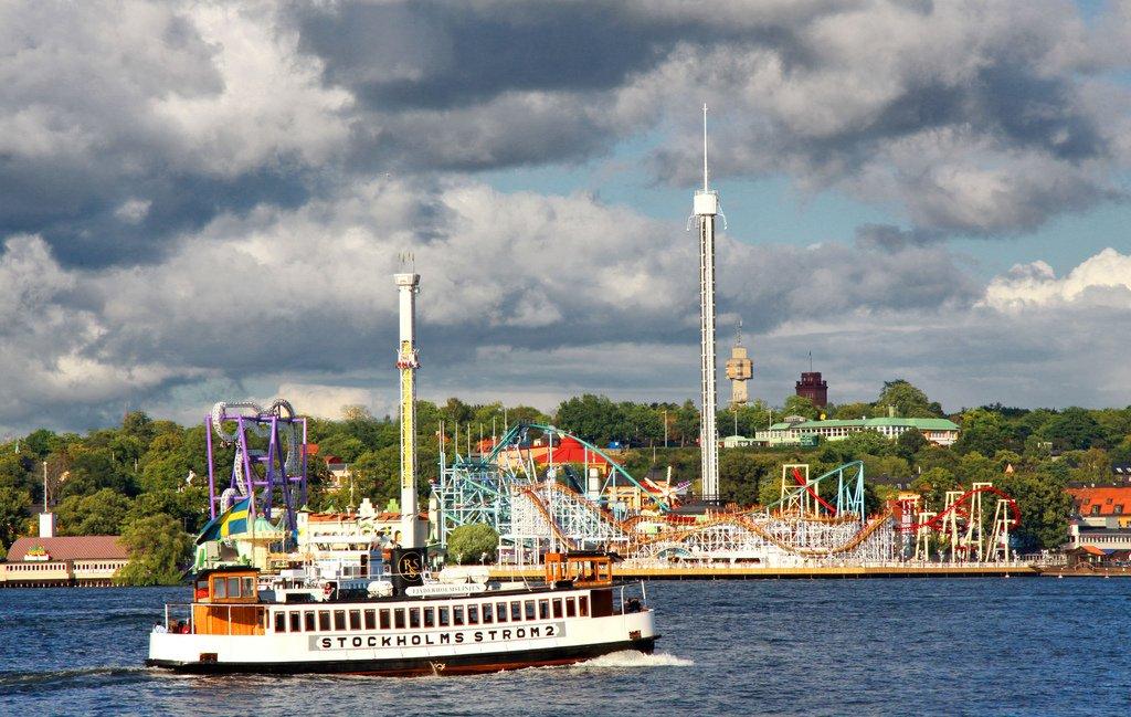 Stoccolma, 3 romantici panorami da non perdere