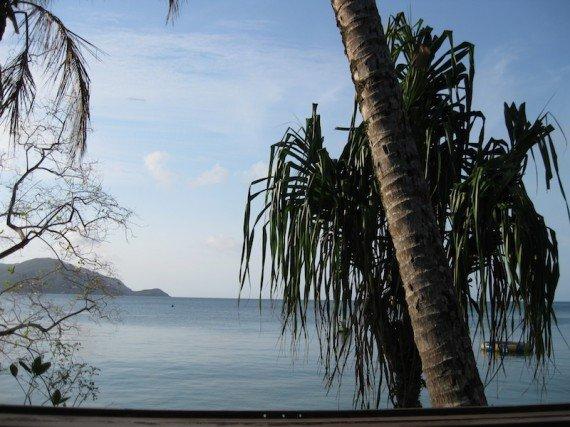 Australia, isola di Fitzroy
