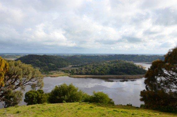 Tower Hill riserva naturale Australia