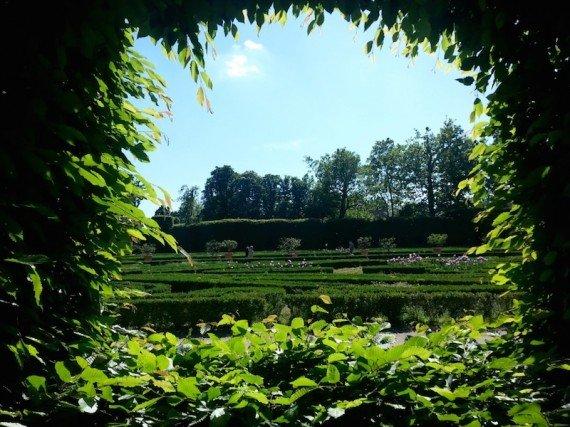 Giardini Reggia di Colorno