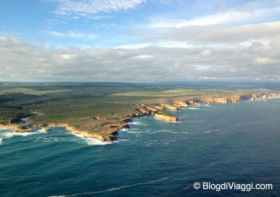 Great Ocean Road, Dodici Apostoli