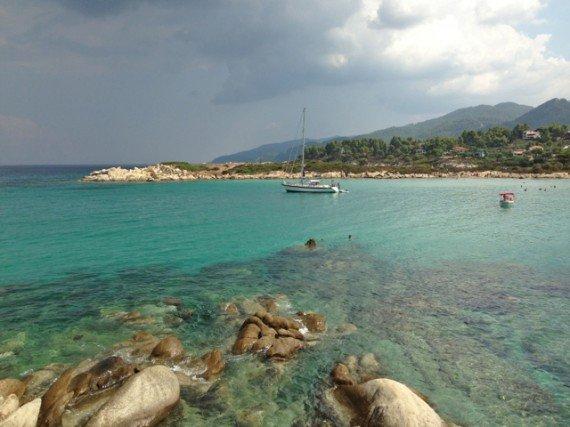 Calcidica, Grecia