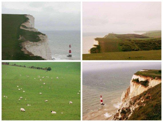 Seven Sisters, viaggio sud Inghilterra