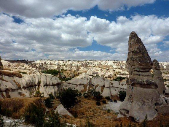 camini delle fate, cappadocia