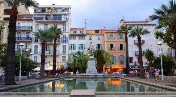 Il Lord inglese che ha dato l'avvio al turismo a Cannes
