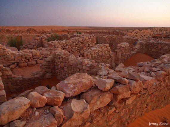 Tisavar Tunisia, viaggio deserto Sahara