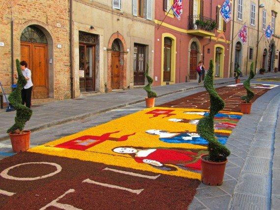 Città della Pieve - Umbria