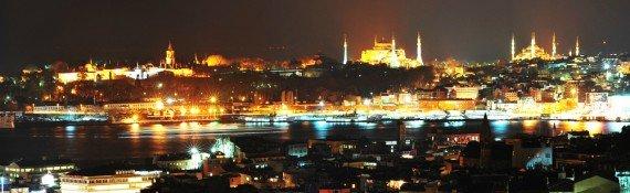 Istanbul da Nuteras