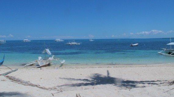 Filippine Malapascua