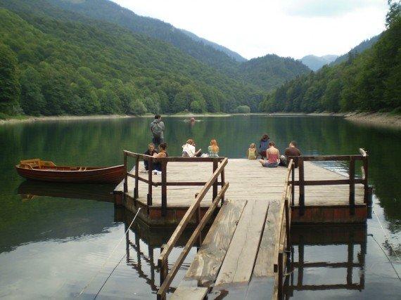 Parco Biogradska Gora, Montenegro