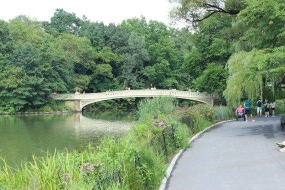 parchi di New York viaggio